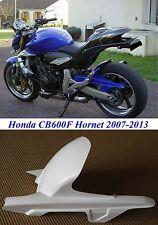 NUOVO Prezzo Speciale, parte posteriore Parafango, Parafango Honda CB600F HORNET 2007-2013