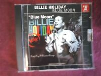 HOLIDAY BILLIE - BLUE MOON (ED. L'ESPRESSO). CD
