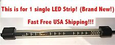 "Million Color LED Under Glow Replacement Parts - 1 Single 6"" LED Strip Tube Only"