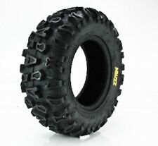 Set of (2) 26-9-14 & (2) 26-11-14 CST Abuzz ATV UTV A Buzz Bighorn Tread Tires