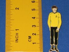 Star Trek Ensign Pavel Chekov  Pin Badge STPIN306