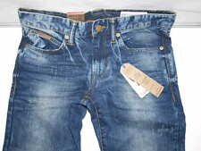 ESPRIT Straight Leg Jeans mit Destroyed Effekten 955 (w30 L32) Hose 035EE2B010
