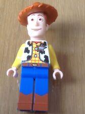 Lego Toy Story minifigure TOY003 Woody - free postage