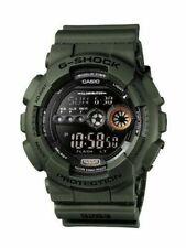 Casio G-Shock GD100MS3ER Wrist Watch for Men