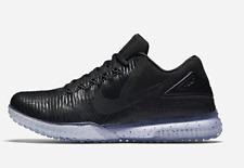 Nike Zoom Trout 3 TF Turf Baseball Shoes Black Anthracite 844628-001 Sz Mens 12