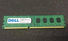 Dell SNP 96 Minas/8G A6960121 8GB 1600MHz PC3-12800E DDR3 memoria ECC RDIMM servidor