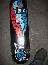 Stereo Skateboards Sound Agency Skateboard Deck, 8.0