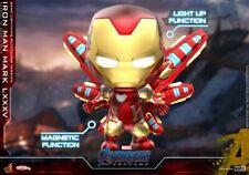 Hot Toys COSB648 Iron Man MK85 Nano Lightning Refocuser Ver. Avengers Endgame