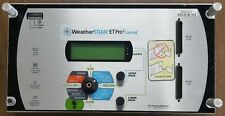 HYDROPOINT WEATHERTRAK PRO2 CENTRAL IRRIGATION CONTROLLER WTPRO2C-48 - USED