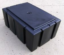 """24""""x36""""x16"""" Floating Air-Filled Boat Dock Float Drums"""