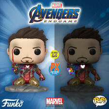 Avengers Endgame - Iron Man (I am Iron Man) Funko Pop! Vinyl Figure *PRE-ORDER*