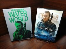 Waterworld(DVD)Special Collector Glow in the dark Slipcover-NEW-Free S&H w/Track