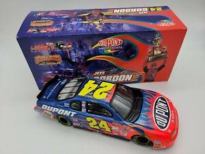 Jeff Gordon 1/32 #24 2001 DuPont Winston Cup Champion Monte Carlo