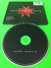 SNOW PATROL - TAKE BACK THE CITY - DIGIPAK NUMBERED CD SINGLE