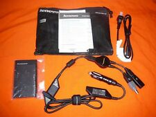 ORIGINAL IBM Thinkpad LENOVO Ultraslim AC/DC Adapter SL300, SL400, SL410, SL500