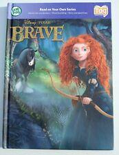LeapFrog LeapReader Book: Disney Pixar Brave Tag