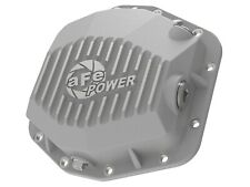AFE Filters 46-71000A Street Series Differential Cover Fits 18-20 Wrangler (JL)
