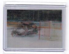 "1995-96 Pinnacle McDonald""s Pavel Bure Hologram card # McD27"