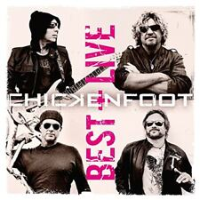 Chickenfoot - BestLive [CD]