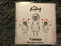 The Chainsmokers FT. Kelsea Ballerini- This Feeling-  promo only CD - test press