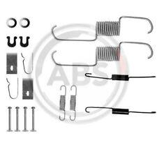 A.B.S. Accessory Kit, brake shoes 0743Q