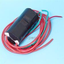 500KV 5cm Super Arc DC 6V-12V Inverter Pulse High-Voltage Generator Module Coil