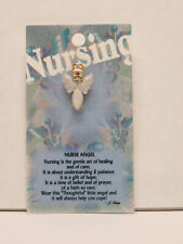 "Angel Pin - ""Nurse Angel"""