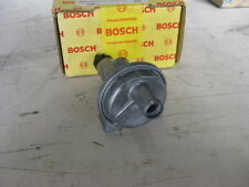 Volvo 240 260 760 79- Bosch Auxillery Air Slide Valve 1346477-1 0280140114 used