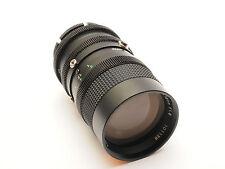 Tecsec Tv Zoom Lente 12.5-75mm F1.8 C Montura Lente Stock no. u5198