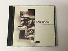 Soul II Soul - Volume III Just Right (10 Track CD)