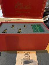 Britains Petite 08946 Britain Tank Mark 1 Mother Male Toy Soldier Figure Set New