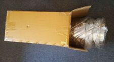 Stainless Steel Bucket Pail 13 Qt Dog Kennel Farm Water Milk Feeding Box Of 12