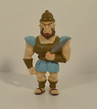 "3.25"" Goliath Bible Old Testament Tales Of Glory PVC Action Figure"