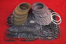 Fits Nissan RE5R01A 5Speed Transmission Master Rebuild Kit 1991-UP