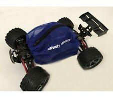 Dusty Motors Shroud Traxxas E-Revo 1:16 VXL 71074 Dreck-Schutz 7107 blau