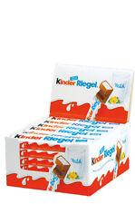 (11,89 €/kg) Ferrero Kinderriegel 36x 21g