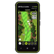 "Nuevo 2020 Skycaddie SX400 Golf GPS 4"" HD Pantalla Táctil sin 1 Año Membership"