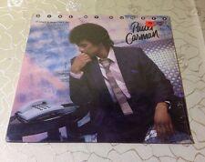 "PAULI CARMAN (LP) ""DIAL MY NUMBER"" [US 1986 COLUMBIA VINYL DISCO SOUL]"