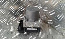 Bloc Hydraulique ABS BOSCH PEUGEOT 307 CITROEN C4- Réf : 0265231486 - 9649988280