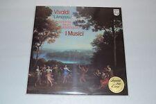 "Vivaldi~""L'Amoroso""~I Musici~Netherlands Import~VG++ Vinyl~Classical~FAST SHIP!"