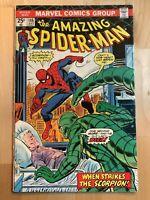 Amazing Spider-Man #146, FN- 5.5, Scorpion, Jackal, Clone Saga