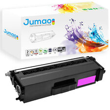 Toner Jumao pour Brother DCP-L8410CDW HL-L8260CDW L8360CDW, Magenta 1800 pages