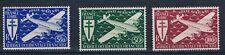 T3357 - AOF -Timbres Poste Aérienne N° 1 à 3 Neufs*