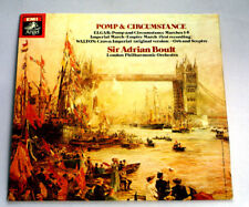 ASD 3388 - Elgar - Pomp & Circumstance Boult/London PO - ASD 3388 EMI LP  NM
