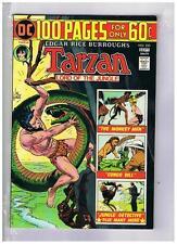 DC Comics Tarzan #232 VF/NM+ 1974 100 Pages