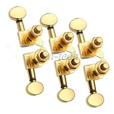 Golden 3R3L Acoustic Electric Guitar Tuning Tuner Pegs Machine Heads
