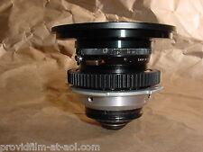 REGENERATED Classic Schneider 35MM & S35MM Cinema Lenses w/UPGRADES:Frm $2999 ea