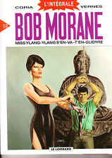 BOB MORANE intégrale 12. Miss Ylang-Ylang. 2003. neuf