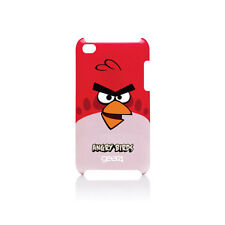 GEAR4 Angry Birds Coque pour iPod Touch 4G-Red Bird
