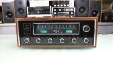 McIntosh MR78 FM tuner